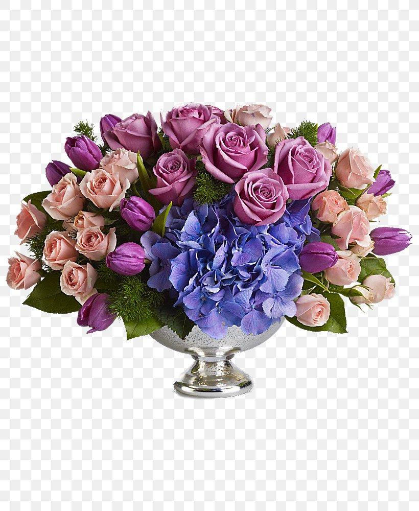 Flower Bouquet Teleflora Cut Flowers Purple, PNG, 800x1000px, Flower, Artificial Flower, Blue, Centrepiece, Cut Flowers Download Free