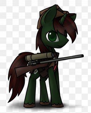 Horse - Horse Gun Cartoon Legendary Creature Yonni Meyer PNG