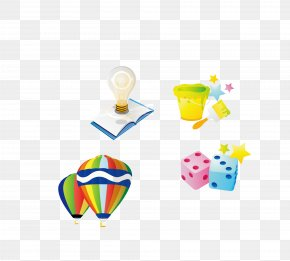 Hot Air Balloon - Hot Air Balloon Clip Art PNG