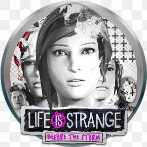 Life Is Strange - Life Is Strange: Before The Storm PlayStation 4 Deck Nine Game PNG