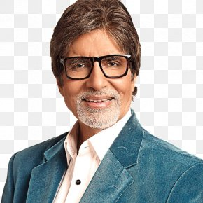Amitabh Bachchan Image - Professional Glasses Executive Officer White-collar Worker Business PNG