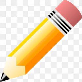 Pencil Sharpener Clipart - Pencil Paper Clip Art PNG