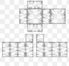 European-style Shading Pattern - Roblox T-shirt Shading PNG