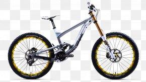 Spring Model - Norco Bicycles Downhill Mountain Biking Mountain Bike Freeride PNG