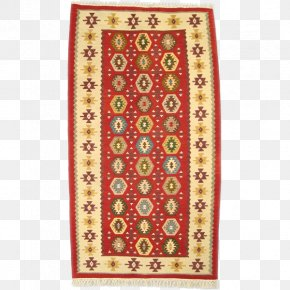 Carpet Pattern - Chiprovtsi Kilim Carpet Brown Textile PNG