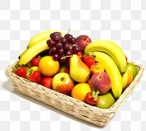 Gift - Food Gift Baskets Fruit Apple PNG