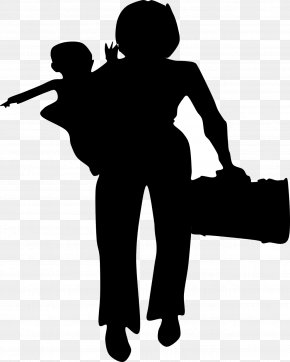 Working Mother Cliparts - Mother Clip Art PNG
