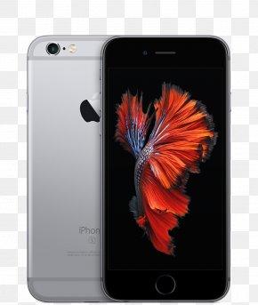 Apple Iphone - IPhone 6 Plus IPhone 6s Plus Apple Refurbishment Space Gray PNG