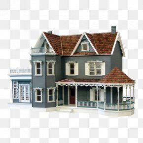 Victorian Cottage Dollhouse - KidKraft Majestic Mansion Dollhouse Real Good Toys North Park Mansion Dollhouse Kit PNG
