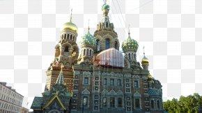 St. Petersburg, Russia Eleven - Saint Petersburg Architecture Wallpaper PNG