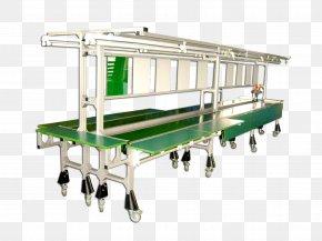 Machine Conveyor Belt Conveyor System Automation Production Line PNG