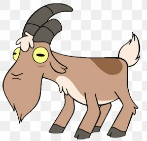Goat - Goat Sheep Dipper Pines Double Dipper Cattle PNG