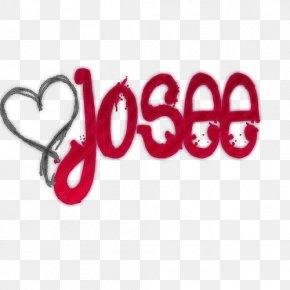 Jose - Text Digital Art DeviantArt Logo PNG