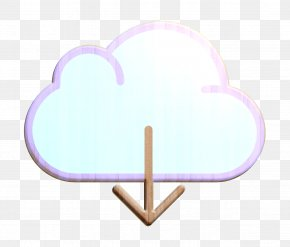 Symbol Cloud - Download Icon Cloud Computing Icon Essential Icon PNG