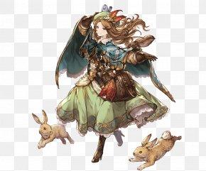 Granblue Fantasy - Granblue Fantasy GameWith Wikia Cygames PNG