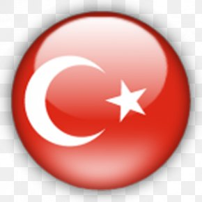 Flag - Flag Of Turkey National Flag Stock Photography PNG