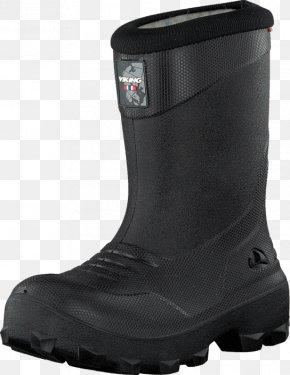 Boot - Motorcycle Boot Snow Boot Child Shoe PNG