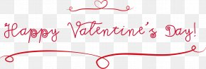 HAPPY Valentine Fonts,VALENTINES,DAY - Valentine's Day Dia Dos Namorados Typeface Font PNG