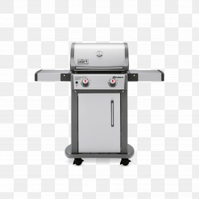 Grill - Barbecue Weber-Stephen Products Natural Gas Propane Grilling PNG