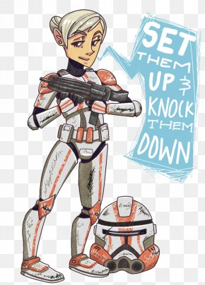 Clone Trooper Drawings - Fiction Cartoon Human Behavior Homo Sapiens PNG