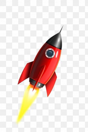 Rocket - Rocket Icon PNG