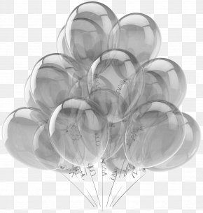 Floating - Balloon Birthday Stock Photography Clip Art PNG
