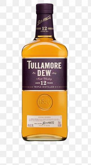 Wine - Tullamore Dew Irish Whiskey Bourbon Whiskey Distilled Beverage PNG