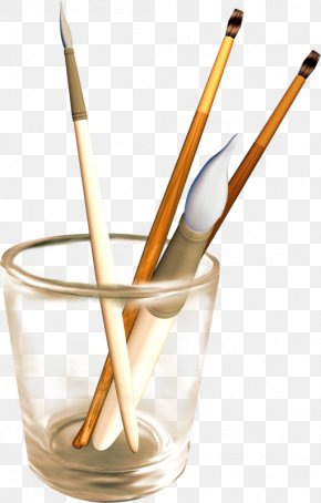 Painting - Painting Paintbrush Drawing Clip Art PNG