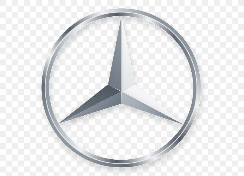 Mercedes Benz Emblem Png