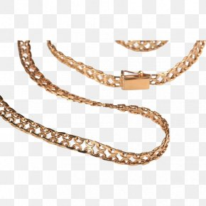 Necklace - Necklace Body Jewellery Gold Length Chain PNG