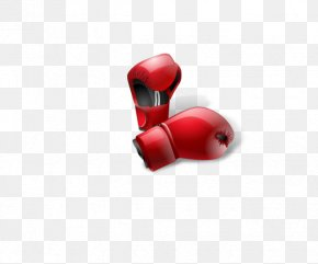 Boxing Gloves - Boxing Glove Icon PNG