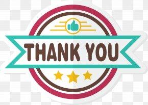 Color Thanksgiving Badge - Logo Gratis Download PNG
