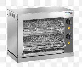 Munaaz Catering Equipment - Stainless Steel Power Watt Toaster PNG