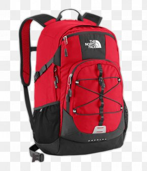 Sport Backpack Image - Backpack The North Face Hiking Bag Camping PNG