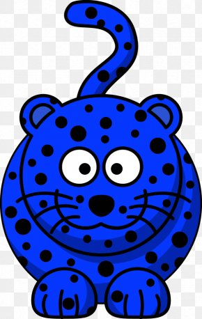 Cartoon Leopard Pictures - Indian Leopard Felidae Snow Leopard Clip Art PNG
