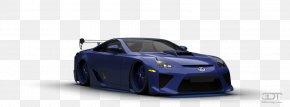 Car - Supercar Automotive Lighting Compact Car Motor Vehicle PNG
