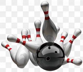 Bowling - Ten-pin Bowling PNG