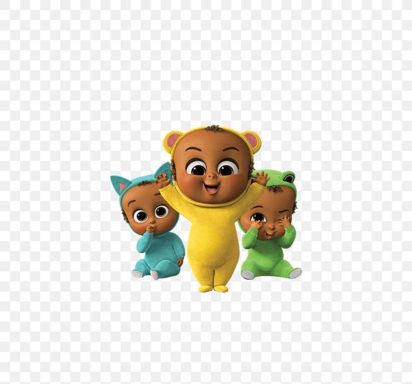The Boss Baby Triplets Big Boss Baby Staci Jimbo Png