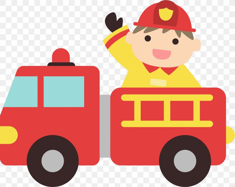 Firefighter Fire Engine Png 1881x1499px Firefighter Alarm Device Art Cartoon Drawing Download Free