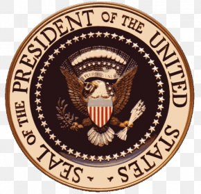 United States - Seal Of The President Of The United States Federal Government Of The United States Vice President Of The United States PNG
