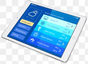 Home Automation - Home Automation Kits Handheld Devices Technology PNG