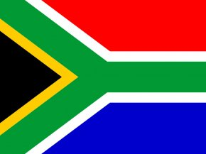 Arizona Flag Vector - South African Republic Apartheid Flag Of South Africa PNG