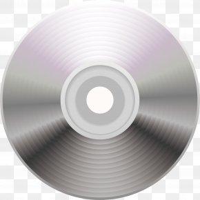 CD Vector Elements - Compact Disc Euclidean Vector Vecteur PNG