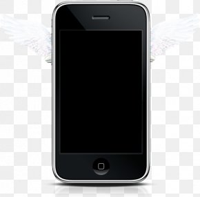 Smartphone - Feature Phone Smartphone IPhone 7 Telephone IPhone SE PNG