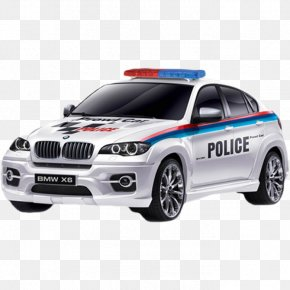 Police Car - Police Car BMW X6 Ford Crown Victoria Police Interceptor PNG