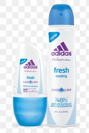 Adidas - Deodorant Adidas Body Spray Perfume Cosmetics PNG