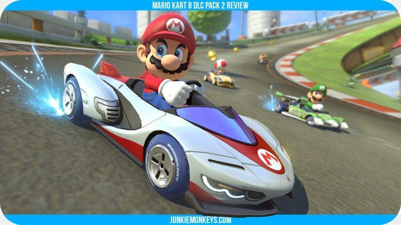 Mario Kart 8 Deluxe Wii U Mario Kart 64 Mario Kart Double