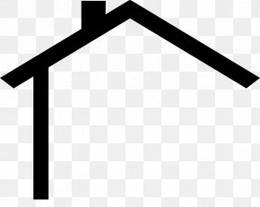 Free House Clipart - Roof House Window Clip Art PNG