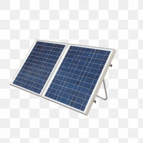 Solar Panel - Battery Charger Solar Energy Solar Power Solar Panels PNG