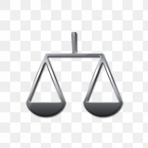 Icon Vector Justice - Symbol Justice Tribunal Of The State Of Rio De Janeiro Measuring Scales Law PNG